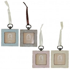 RIBBON SQUARE FRAME